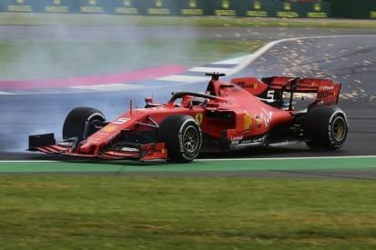 Sebastian Vettel stellt klar: Situation 2019 ist anders als 2014