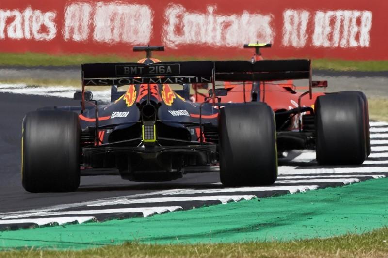 """Batterie nicht genug geladen"": Deshalb kam Verstappen nicht an Leclerc vorbei"