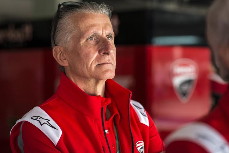 """Ducati schießt gegen Honda: """"Wollen uns bewusst angreifen"""""""
