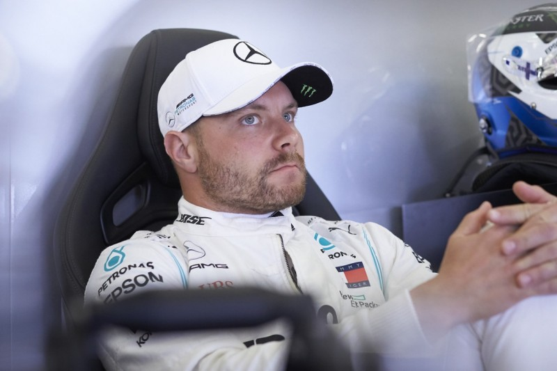 Anders als Rosberg: Bottas hat kein Interesse an Mentaltraining und Co.