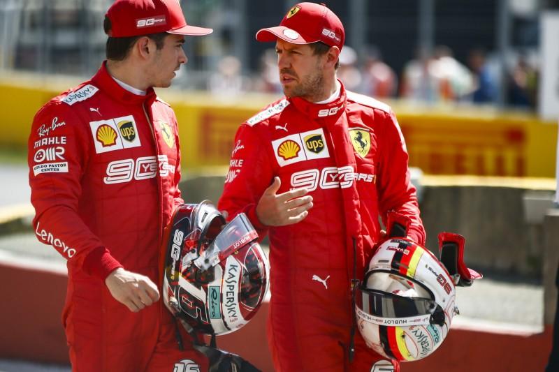 Ralf Schumacher: Vettel muss auf Nummer-1-Status aufpassen