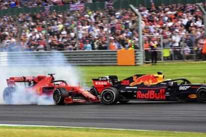 Martin Brundle über Vettel: Lewis wäre das nicht passiert