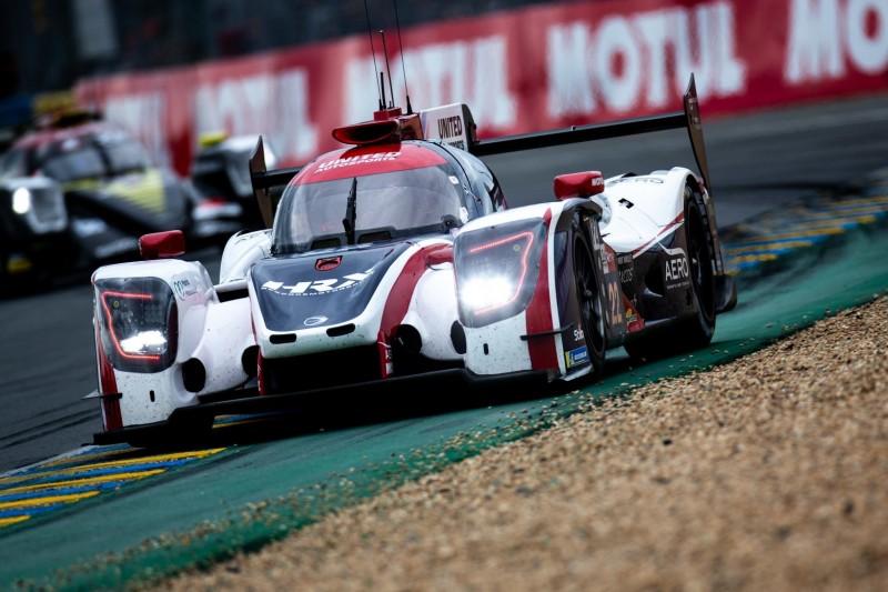 United Autosports setzt Ligier in der WEC vor die Tür