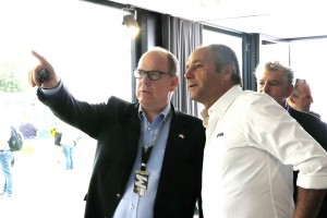 DTM in Monaco: Rahmenprogramm als einzige Chance