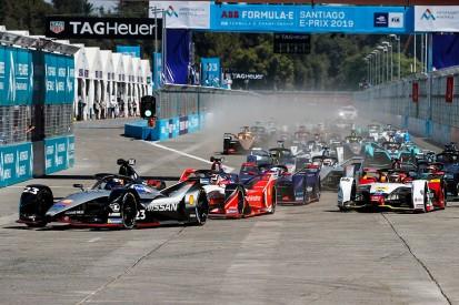 """Buemi glaubt: Formel-E-Titel wäre """"mit einem Problem weniger"""" drin gewesen"""