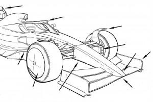 Im Detail: Die neuen Formel-1-Regeln für 2021 erklärt