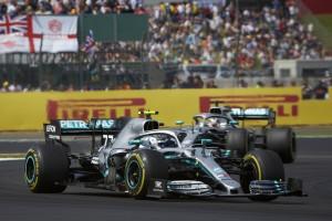 Formel-1-Podcast: Der Talk zum Mega-Rennen in Silverstone!