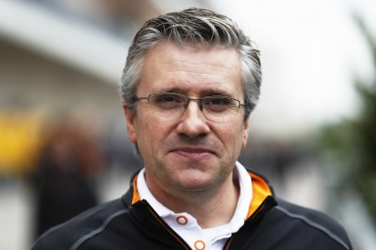 "Pat Fry zu Williams? Laut Claire Williams aktuell nur ""Spekulation"""