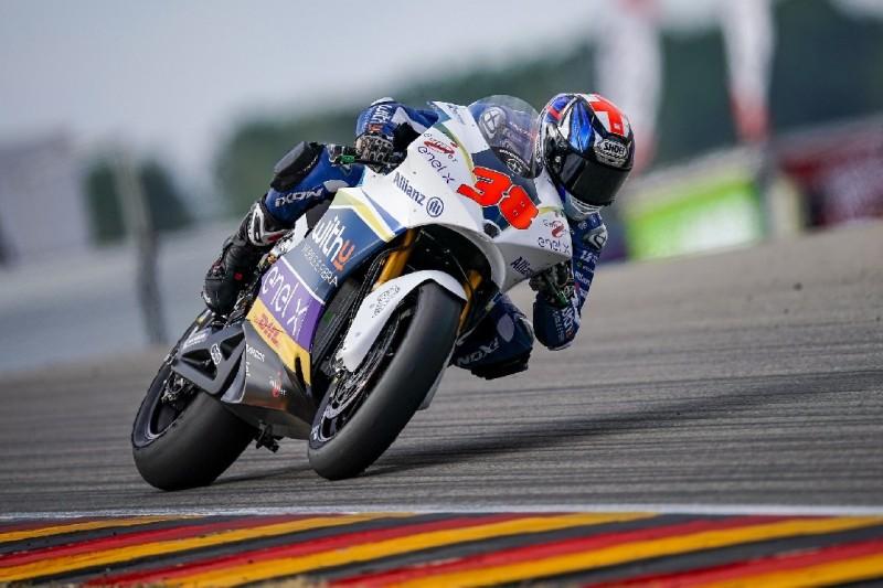 MotoGP vs. MotoE: Darum fällt Bradley Smith die Umstellung leicht