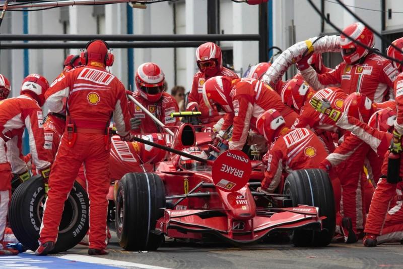 Rückkehr der Tankstopps? Lewis Hamilton und Co. nicht abgeneigt