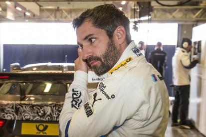 """Glock über Formel 1: """"Wahrscheinlich wäre mein Nacken so durch ..."""""""