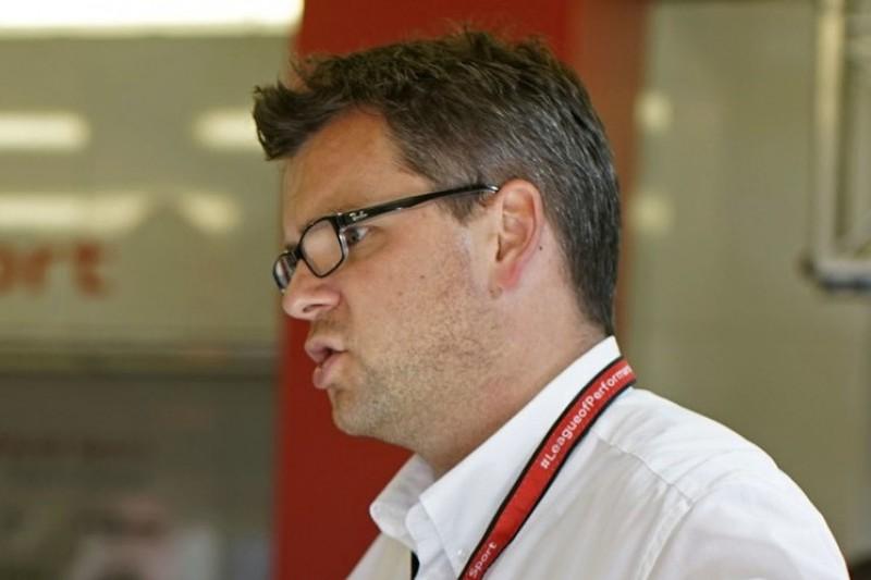 Alfa Romeo: Simone Resta geht, Jan Monchaux wird befördert