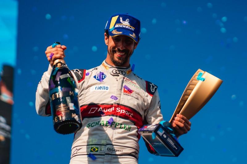 Trotz Nachteil: Di Grassi mag aktuelles Qualifyingformat der Formel E