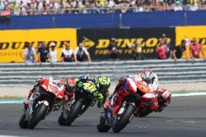 """""""Das ist ein Albtraum"""": Jack Miller über die MotoGP-Konkurrenz"""