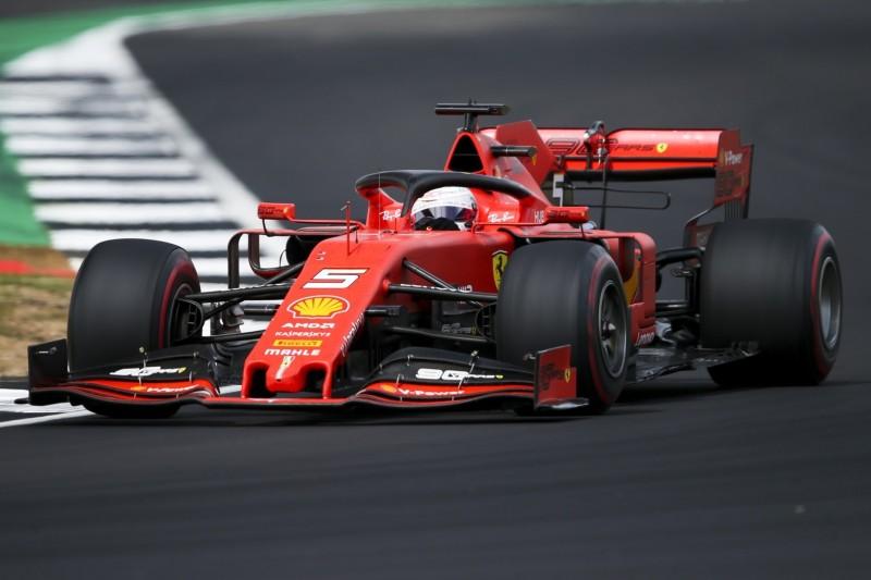 Gary Anderson: Liegt Vettels Problem im Frontflügel-Design?