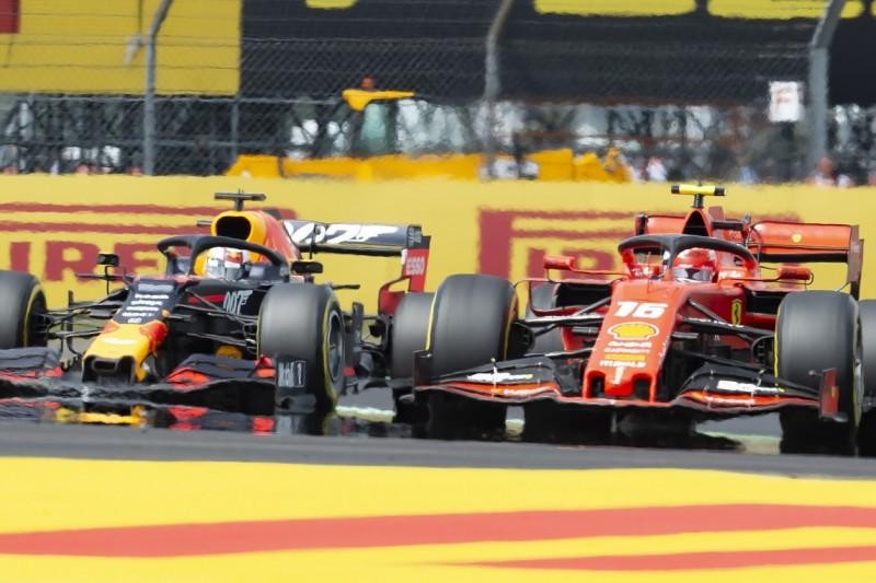 Härteres Racing in Silverstone: Umdenken nach Diskussion um Strafen?