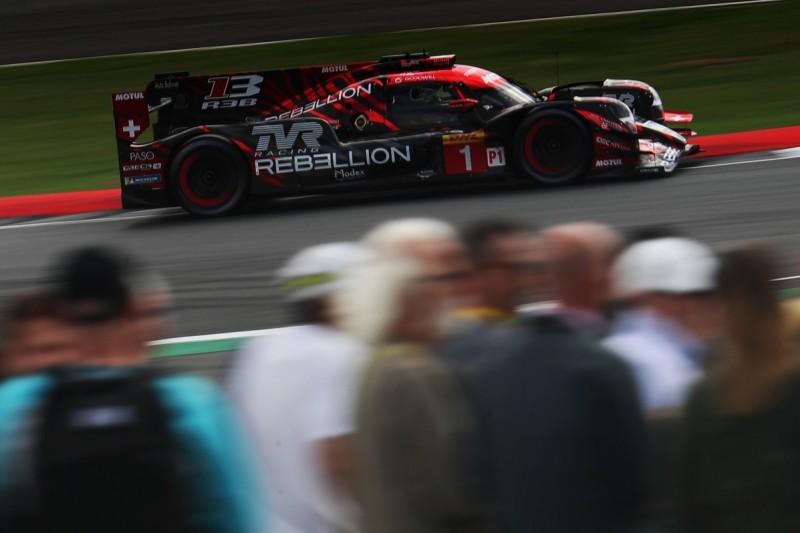 Rebellion mit nur einem Auto: LMP1 vor noch einem Einschnitt
