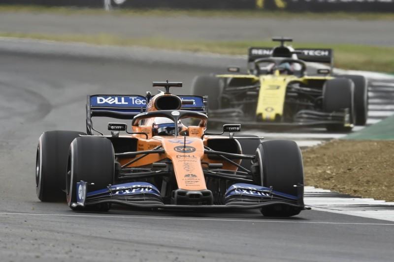 McLaren gewarnt: Kampf gegen Renault noch lange nicht gewonnen