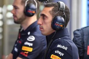 Bei 270 km/h: Schwerer Testunfall von Red Bulls Sebastien Buemi
