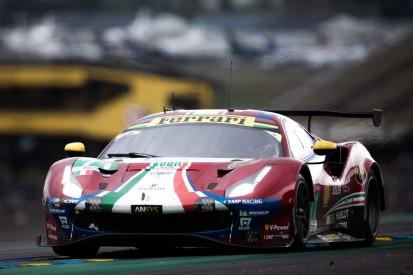 WEC-Fahrerfeld 2019/20: Zweifel über Bird, Toyota-Junior in LMP2