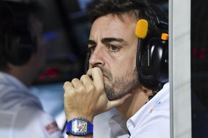 "Fernando Alonso plant anderweitig: ""Formel 1 nicht mehr attraktiv genug"""
