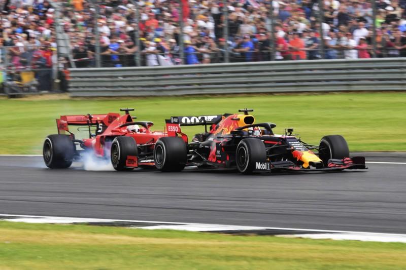 Helmut Marko: Sebastian Vettel sollte das Team wechseln