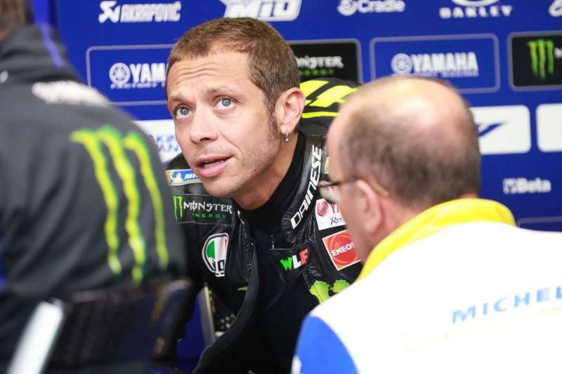 """Lin Jarvis hält fest: """"Zukunft von Yamaha hängt nicht mehr an Valentino Rossi"""""""