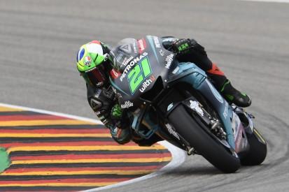 """Erstes MotoGP-Podium für Franco Morbidelli """"nur eine Frage der Zeit"""""""