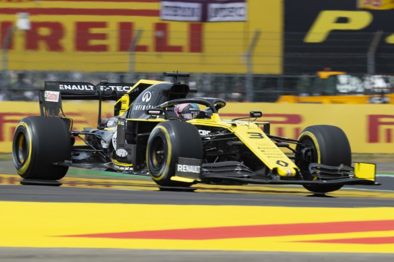 """Daniel Ricciardo: """"Es wäre risikoreicher gewesen, bei Red Bull zu bleiben"""""""