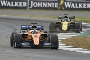 McLaren: Andreas Seidl bekennt sich zu Motorenpartner Renault