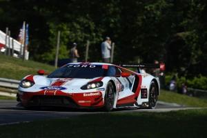 IMSA Lime Rock: Ford bezwingt Porsche im engen Duell