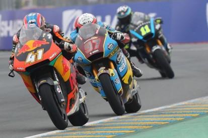 """KTM über Moto2-Schwierigkeiten: """"Wir sind nicht die Superschlauen"""""""