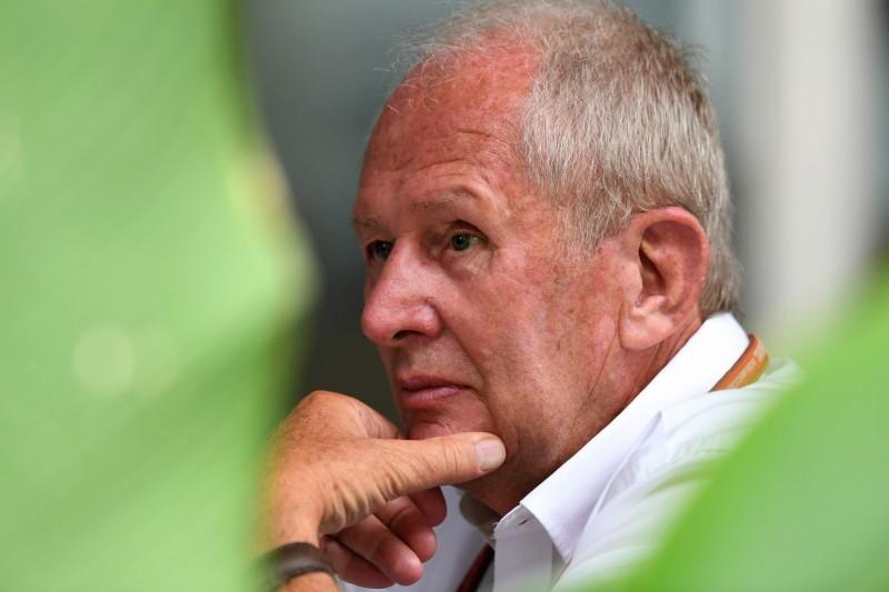 Von Auslauf bis Telemetrie: Was für Marko in der Formel 1 falsch läuft
