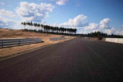 Bradl und Folger beim MotoGP-Test auf dem Kymi-Ring dabei