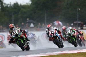 Jonathan Rea: Zwei Rennen am Sonntag sind das wahre Superbike-Format