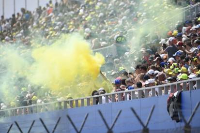 Lin Jarvis: Ist die MotoGP bereit für Rossis Rücktritt?