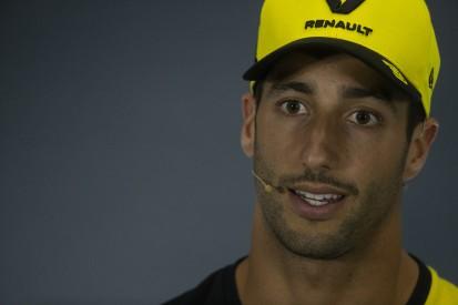 Millionenklage: Ex-Berater verklagt Daniel Ricciardo