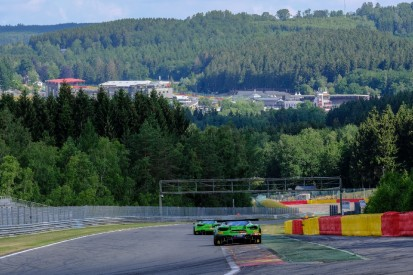 Infos 24h Spa 2019: TV, Live-Stream, Tickets, Camping, Zeitplan