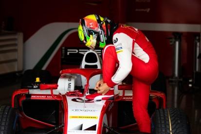 """Mick Schumacher über Formel 2: """"Noch kein Star vom Himmel gefallen"""""""