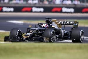 Haas weiter mit Melbourne-Paket - und Romain Grosjean