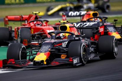 Red-Bull-Honda auf dem Vormarsch: Fortschritte bei Chassis und Motor