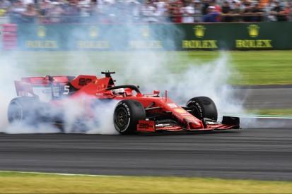 Ferrari schwächelt im Renntrimm: Nur noch dritte Kraft hinter Red Bull?