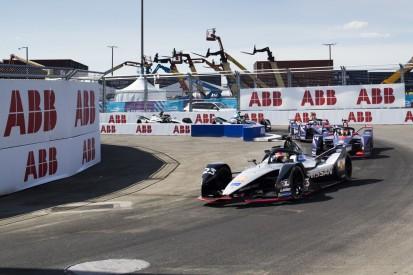 """Formel-E-Fahrer über das """"perfekte"""" Format am Rennwochenende"""