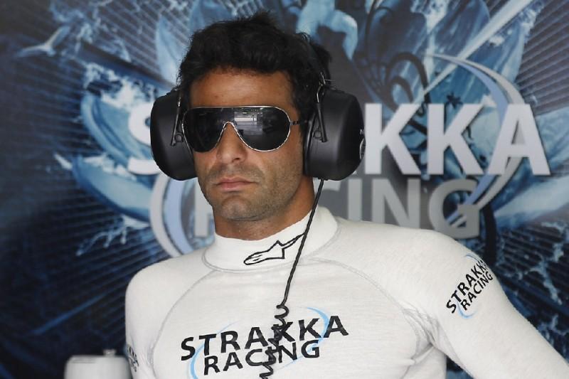 Doping: Ex-LMP1-Pilot Nick Leventis von FIA suspendiert
