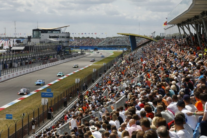 """Berger begeistert: """"Verstehe nicht, wieso Formel 1 nicht in Assen fährt"""""""