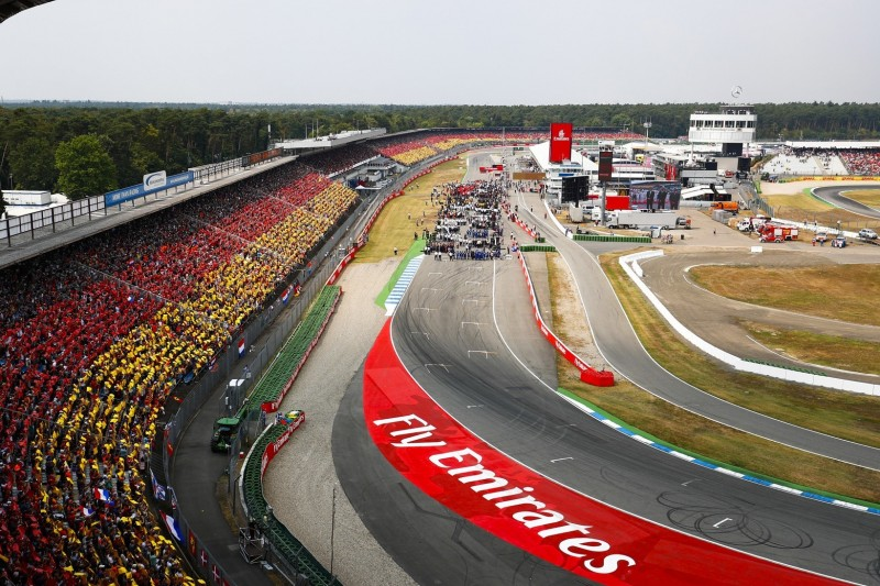 Warum der 16-Rennen-Kalender nicht kommen wird