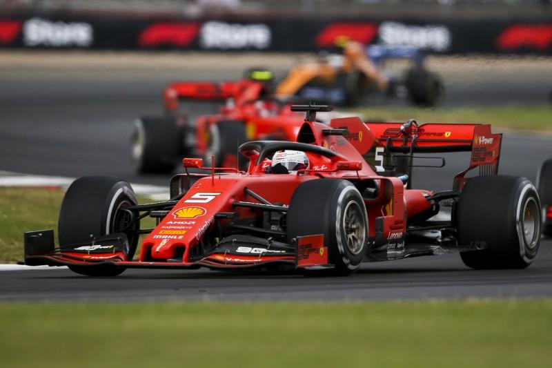 """Ferrari: """"Keine spezifischen Updates"""" für Hockenheim"""