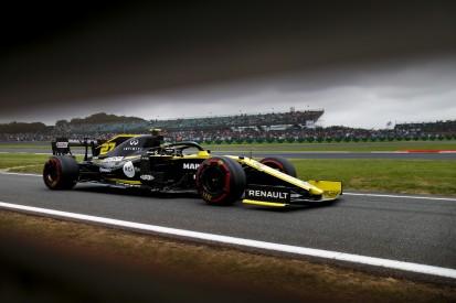 Renault: Hockenheim & Hungaroring sollten uns besser liegen