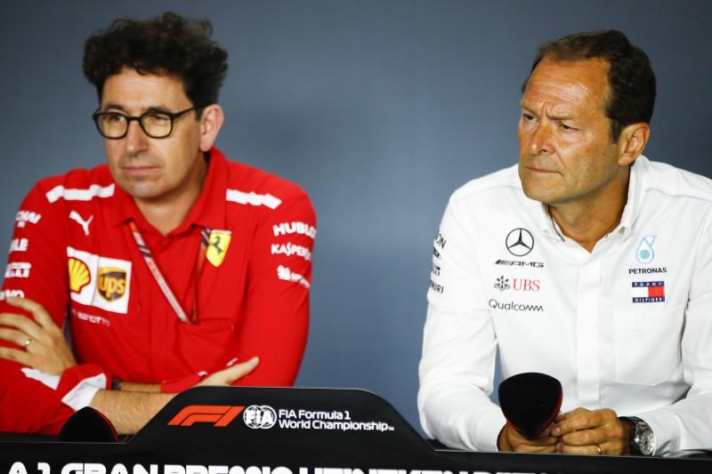 Ferrari: Kehrt auch Aldo Costa zur Scuderia zurück?