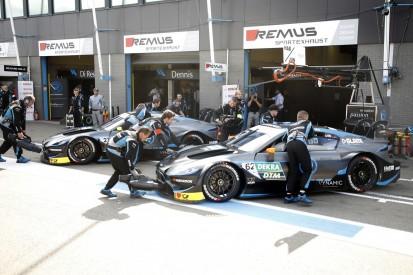Aston Martin stellt klar: Werden 2019 keine Zugeständnisse einfordern